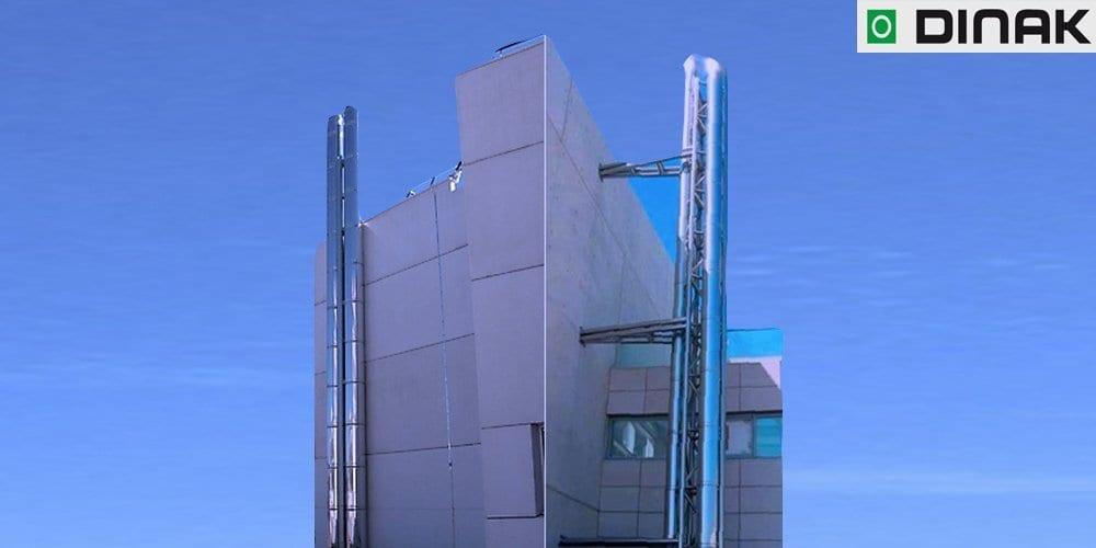 Conductos de garajes: Normativa de ventilación a cumplir