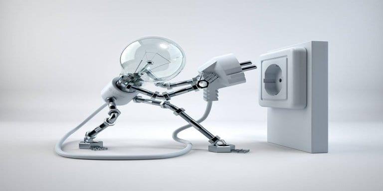 Una iluminación más eficaz