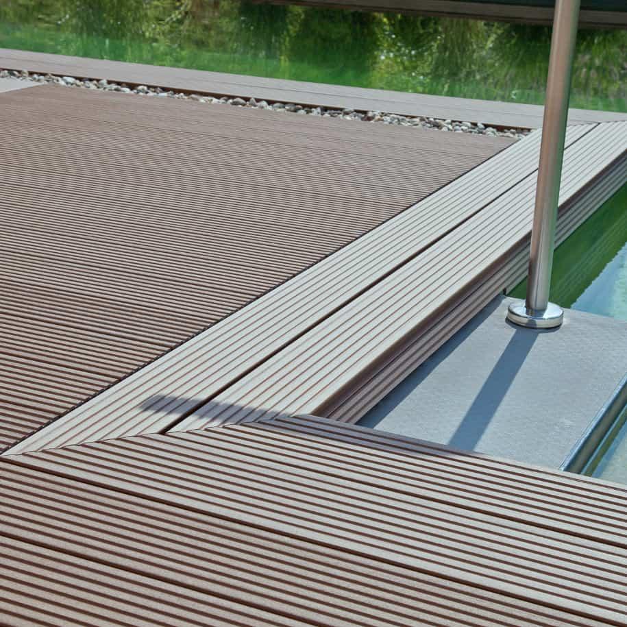 Novedosas tarimas para exteriores e ficiencia - Suelos terrazas exteriores ...