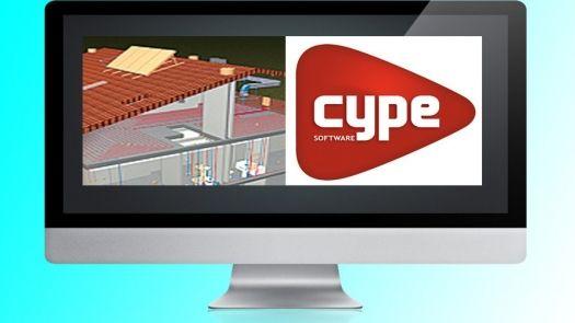 CYPECAD MEP (Instalaciones del edificio)