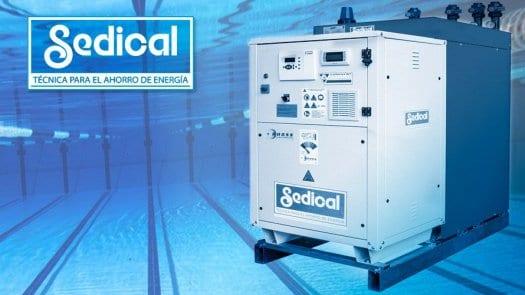 ¿Se puede ahorrar energía en las piscinas climatizadas?