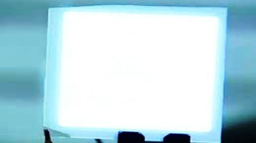 FIPEL: ¿Serán nuestras bombillas del futuro?
