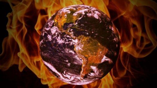 Energías renovables: el antídoto contra el calentamiento del planeta