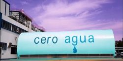 NESTLÉ ahorrará mas del 40% de agua para el 2020