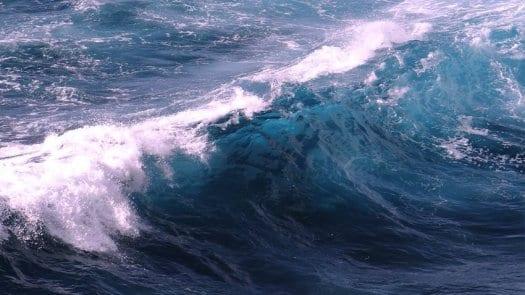 Energía Mareomotriz, Fuente de Energía Marina Inagotable