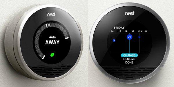 Intelligent thermostat: lo último en tecnología para el hogar