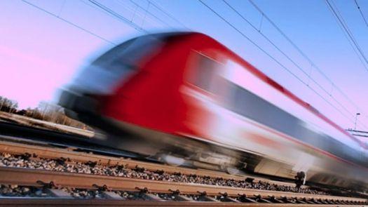 La vibración de los trenes; una nueva fuente de energía
