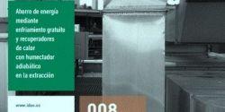 Nueva guía Idae sobre ahorro energético en Ventilación