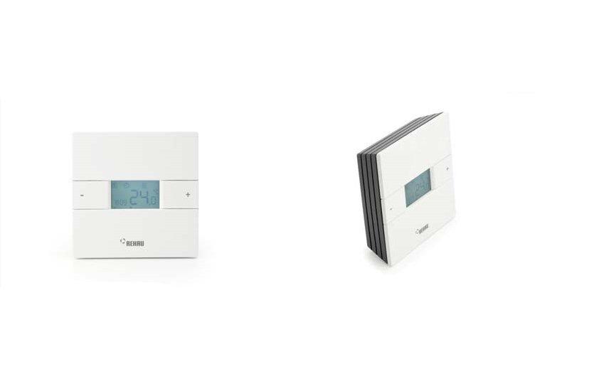 rehau-termostato-nea