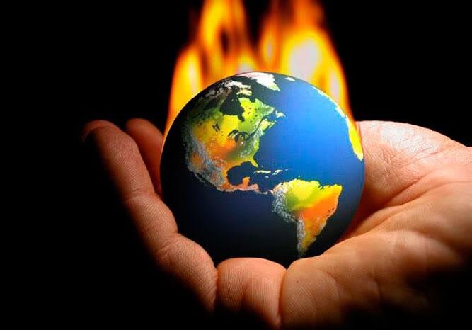 Energías renovables: El antídoto al Cambio Climático