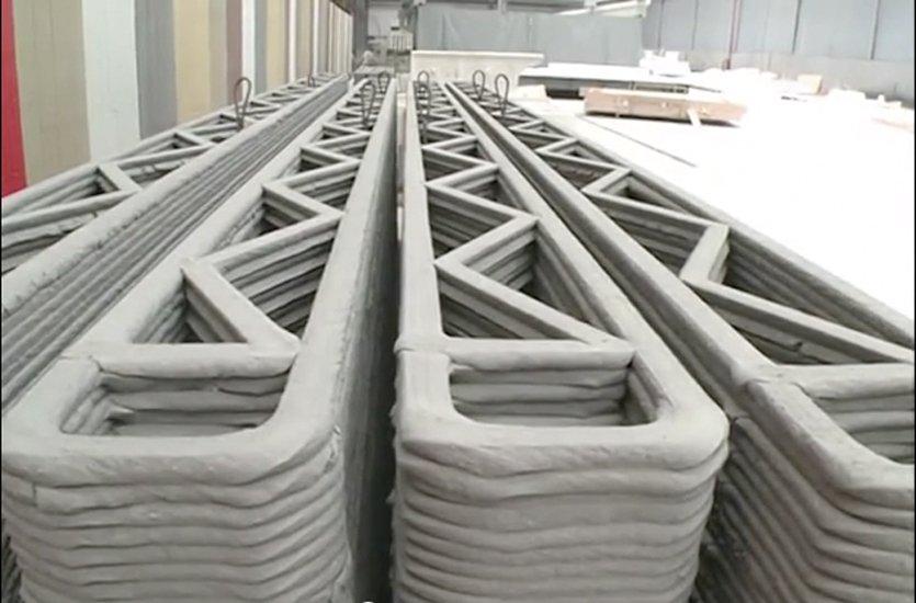 Construcción impresoras 3d eficiencia
