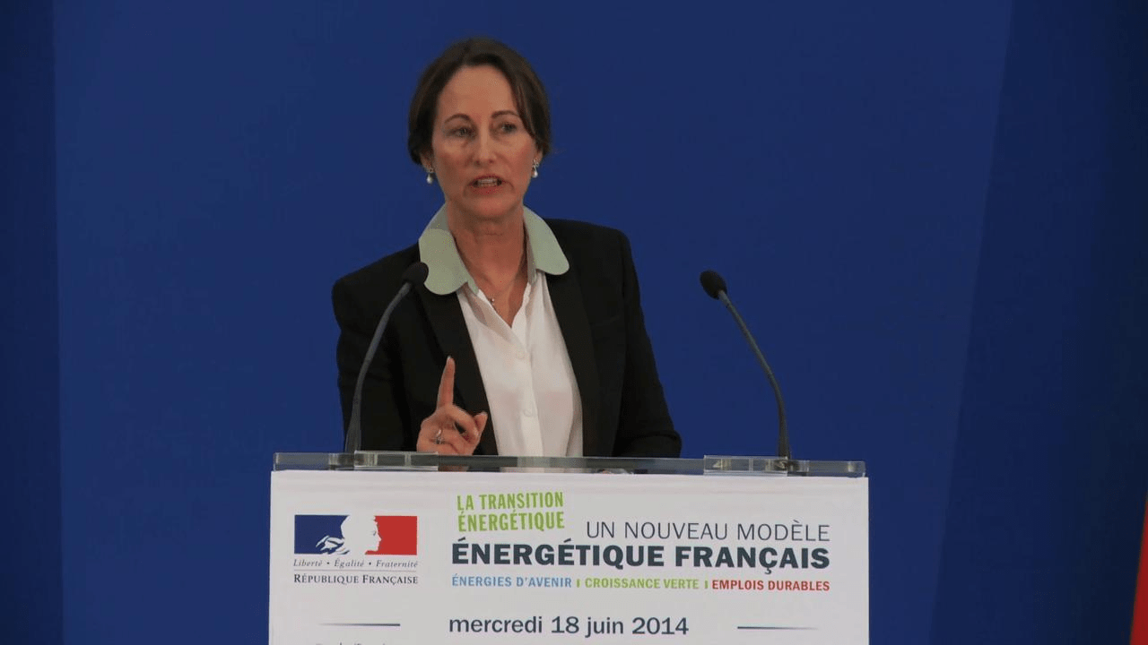 Francia Cambia Modelo Energético