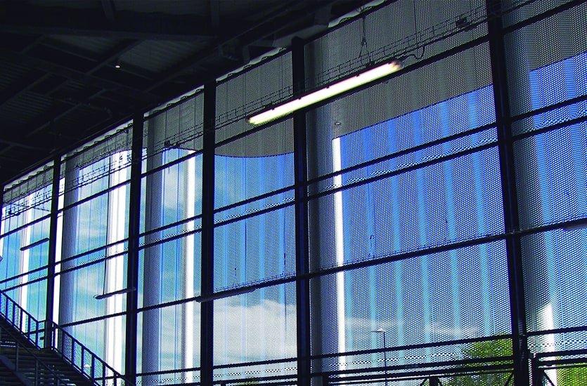 envolvente interior fachada eficiente imar