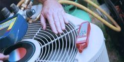 Impuestos a los gases refrigerantes