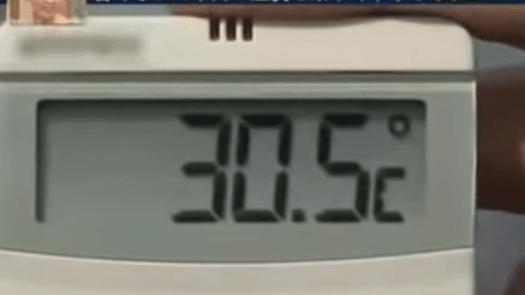 Refrigera tu coche sin aire acondicionado