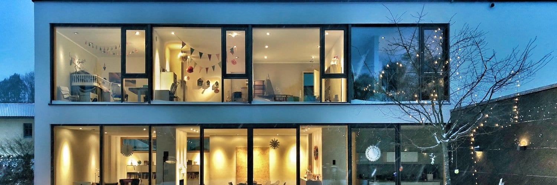 Passivhaus: ¿Cómo debe de ser una casa pasiva?