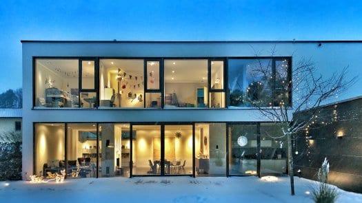 Passivhaus: ¿Cómo deben ser las casas pasivas?