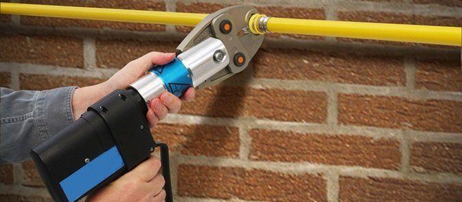 Instalaciones receptoras domésticas de gas: ¿Cobre o tubería multicapa?