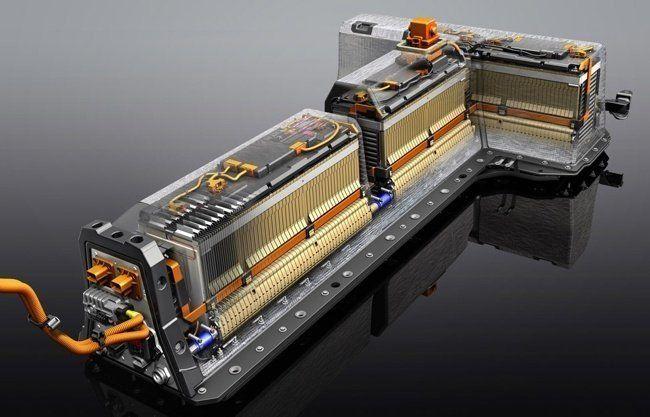 batería de grafeno