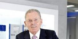 Fallece Mr. Heinz TROX, principal accionista del Grupo TROX
