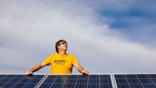 Som Energia, un pulso al sistema energético español