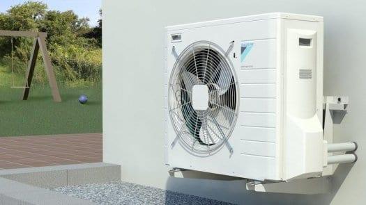 5 ventajas de la bomba de calor como sistema de climatización