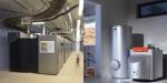 ¿Calderas de biomasa y pellets o calderas de gasoil? Comparativa
