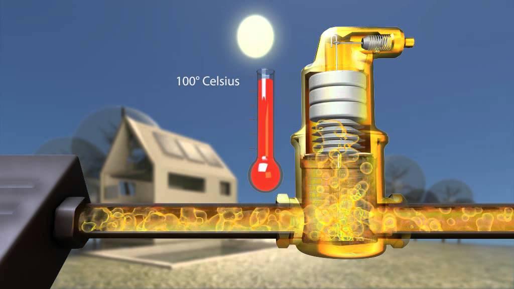 Problemática del aire en las instalaciones