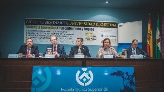 Nace la primera promoción de Gestores Energéticos de España