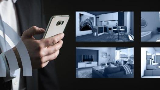 Aire Acondicionado WIFI. Controla la comodidad de tu hogar desde tu móvil