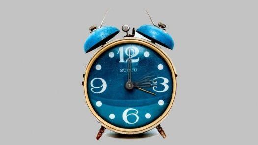 ¿ Es necesario el cambio de horario? La UE se plantea su fin