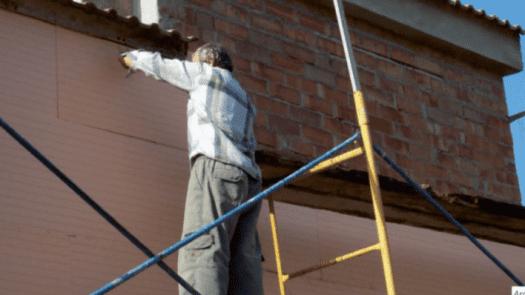 Rehabilitación de viviendas con poliestireno extruido XPS