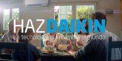 """Nueva campaña """"Haz Daikin"""""""