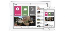 REHAU DOCS: La nueva app para tablets y smartphones