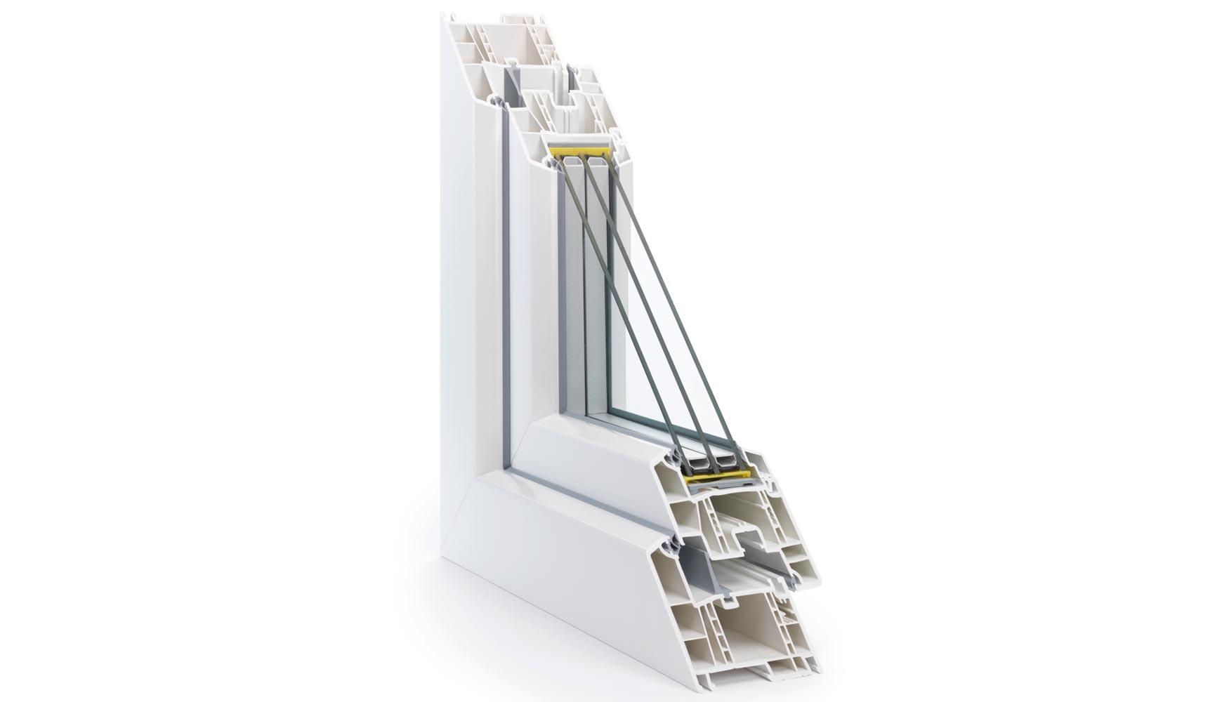 ventana-Rehau-Geneo
