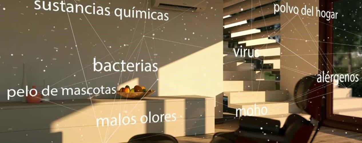 tecnologia flas streamer para prevenir alergias