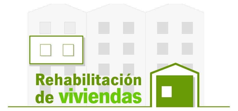 plan fomento rehabilitación edificios andalucía