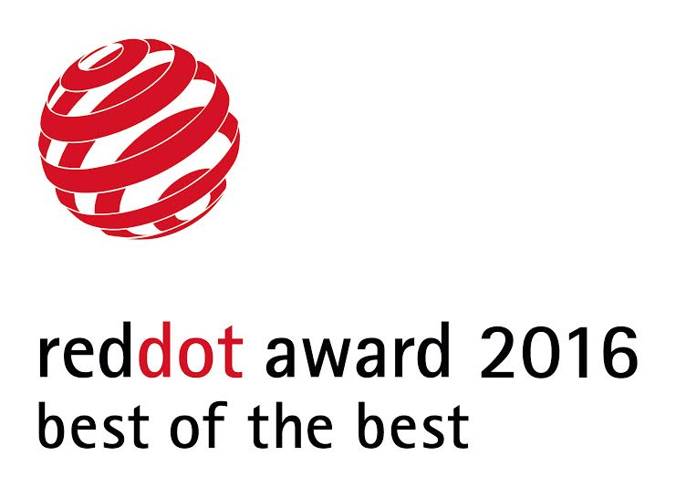 "Zehnder Zmart premiado con el ""Red Dot: Best of the best 2016"""