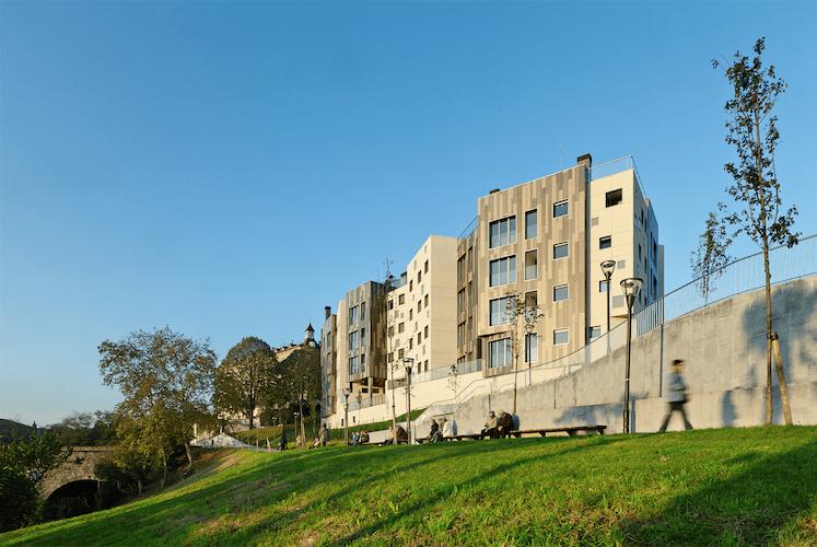 Relazzo de Rehau_residencial Begoñalde 05