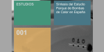 Estudio parque bombas de calor en España