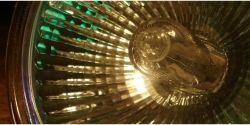 Los focos halógenos se retiran del mercado y se sustituyen por tecnología LED