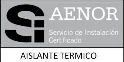 Nuevo certificado AENOR para la instalación de XPS en fachadas