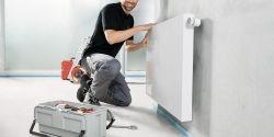 El radiador Zehnder Zmart escogido para equipar 56 viviendas en Madrid