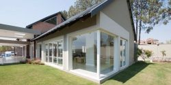 SYNEGO DE REHAU ventanas eficientes y sostenibles