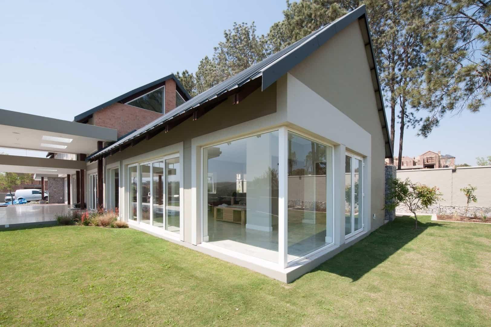 synego de rehau ventanas eficientes y sostenibles e. Black Bedroom Furniture Sets. Home Design Ideas