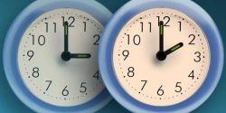 ¿Realmente existe un ahorro energético en el cambio de hora?