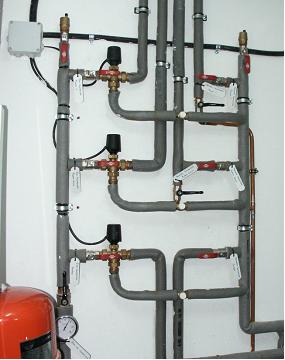 Regulaci n de instalaciones individuales de calefacci n y - Calderas para suelo radiante ...