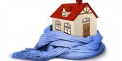 Importancia del aislamiento térmico en el consumo de energía y el confort