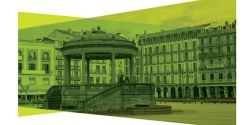 Comienza la 8ª Conferencia Passivhaus en Pamplona