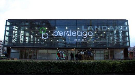 BERDEAGO la feria de la eficiencia energética en Euskadi